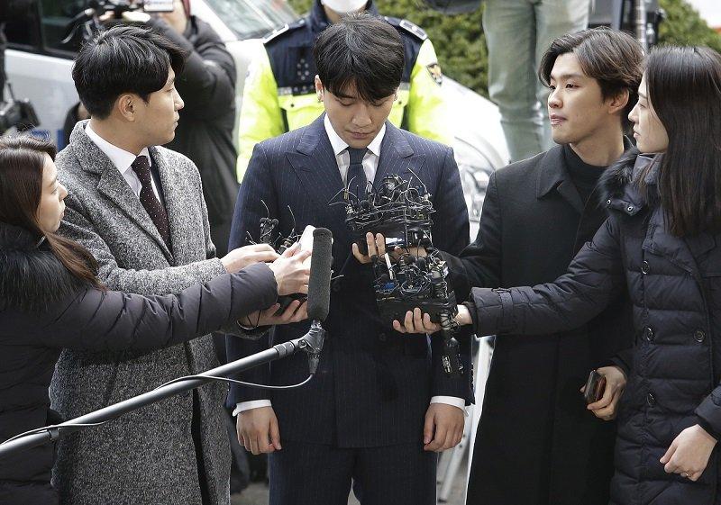 【BIGBANG V.I関与】韓国芸能界の性接待&違法ドラッグ汚染、国家的問題に発展の画像1