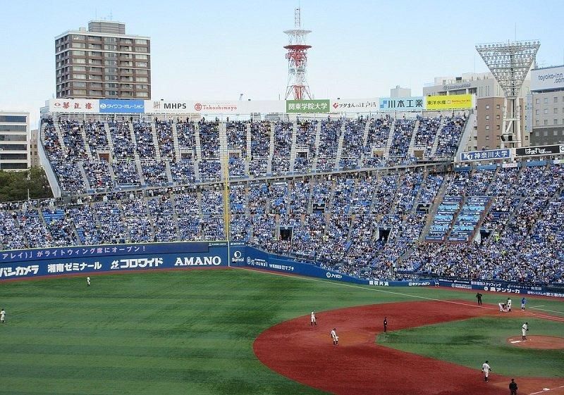 プロ野球、昨年の観客動員数が史上最多に…娯楽施設化する球場、ファン以外も楽しめる