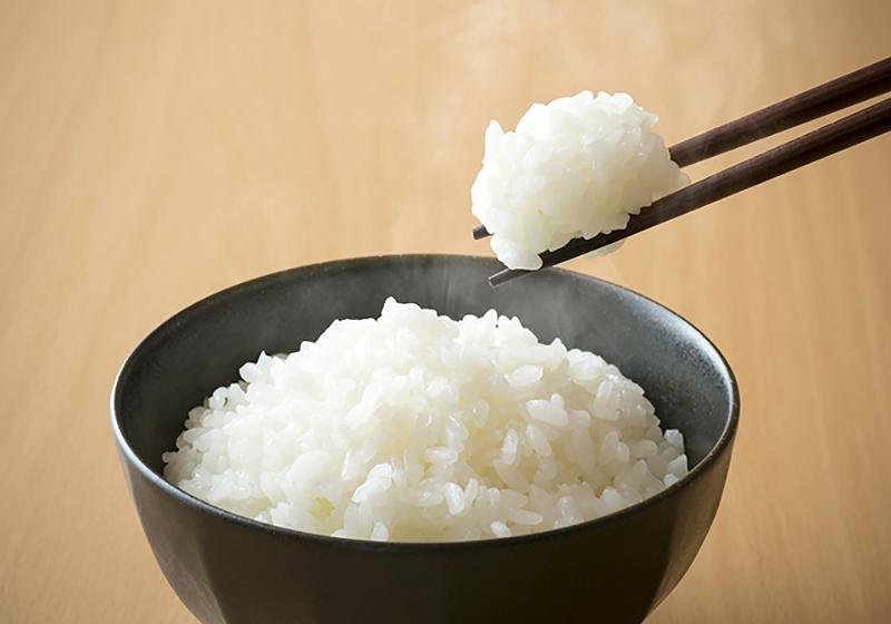 お米、歯周病予防作用が判明…炭水化物摂取、抜きでも過食でも寿命短縮