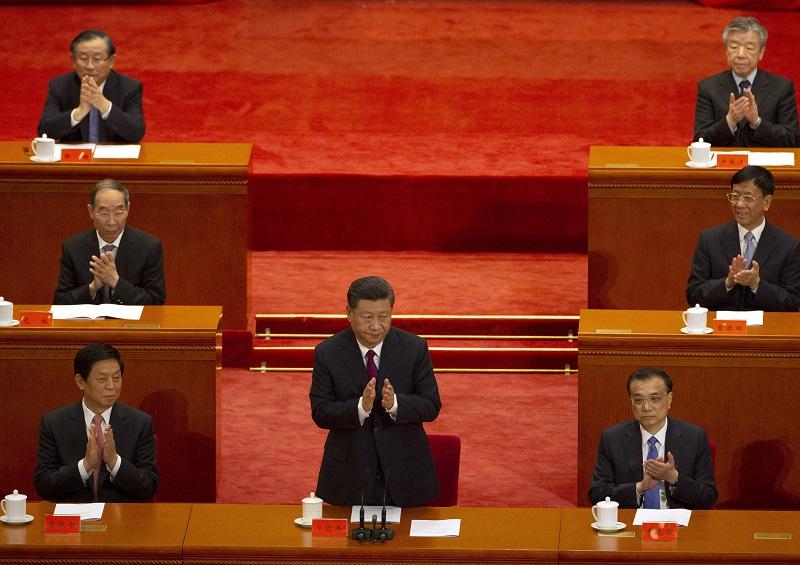 中国・習近平主席、健康不安説広がる…不在による内部抗争と経済混乱への警戒高まる