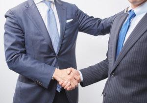 世界を相手にするビジネスマンが教える、相手よりも優位に立つ交渉術の画像1