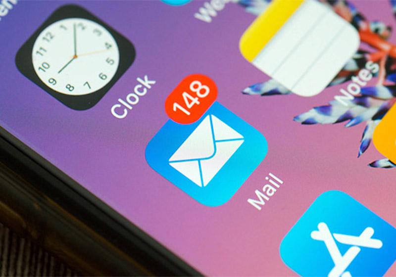 【iPhone】迷惑メールが届かないようにしたい!どうしたらいい?
