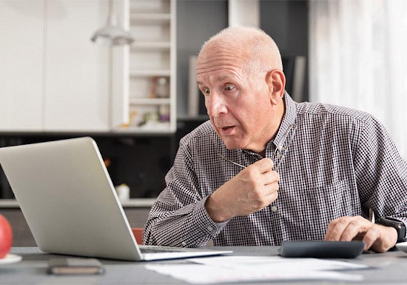 【Chrome】田舎の両親にパソコンの画面を見ながら使い方を教えたい!