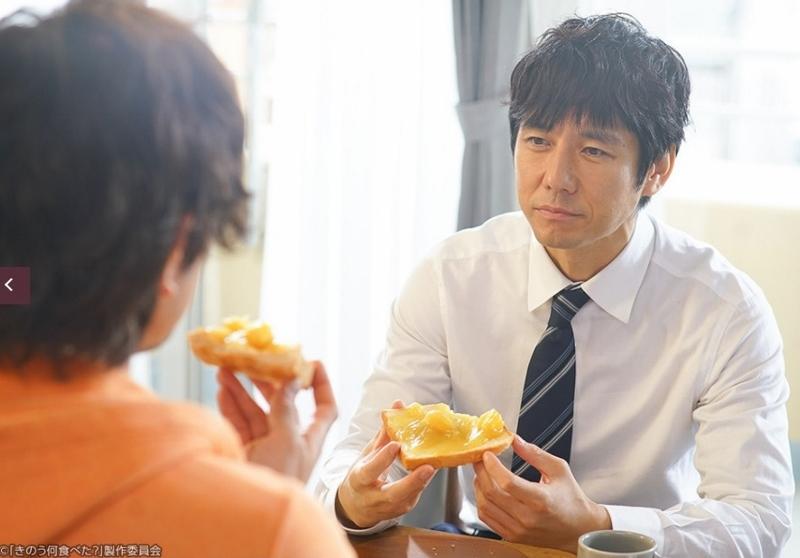 """『きのう何食べた?』深夜なのに支持される3つの理由…進化するテレ東の""""飯テロ""""ドラマ"""