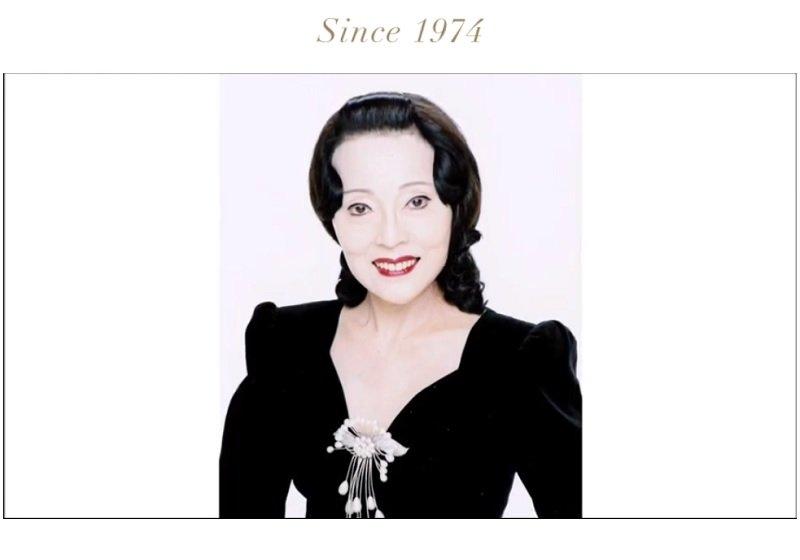 鈴木その子・没後18年、今もSONOKOの化粧品が売れ続ける理由…昭和型経営の勝利