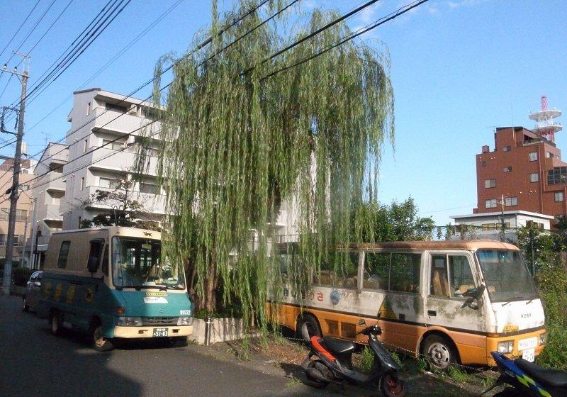 千葉・松戸を歩くのはなんとも楽しい…一大遊郭として繁栄した100年前の名残と歴史
