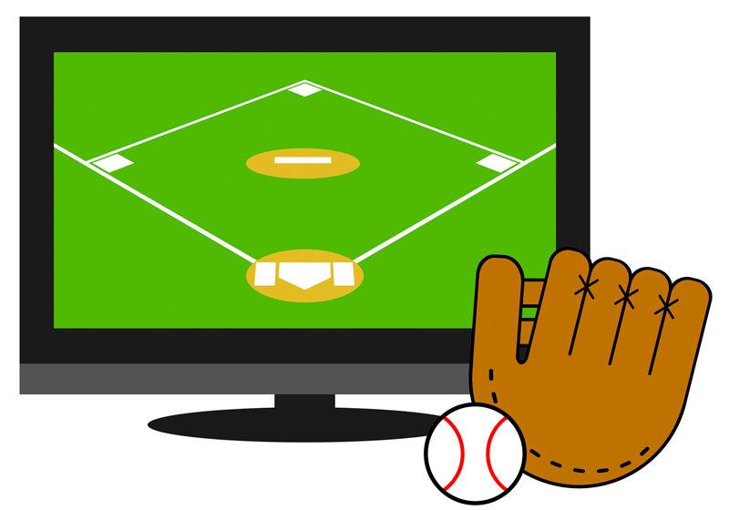 パ・リーグLIVE?DAZN?ニコ生?radiko?今年のプロ野球は何で見るべきか?