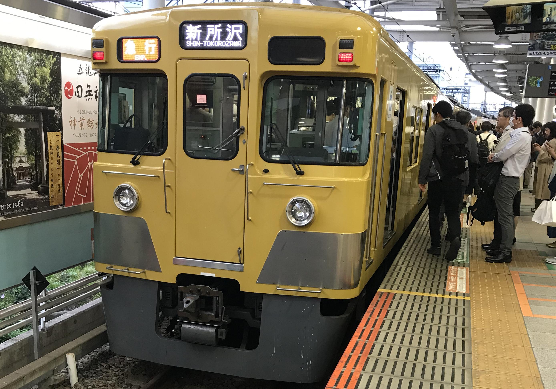 残念な西武新宿線…乗り換え難しい、相互乗り入れナシ、駅ナカショボい、その理由を考察