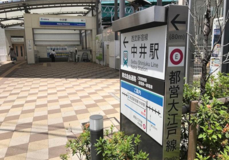 残念な西武新宿線…乗り換え難しい、相互乗り入れナシ、駅ナカショボい、その理由を考察の画像9
