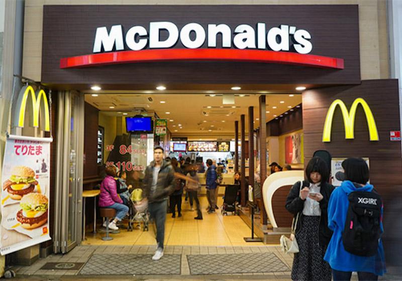 マクドナルドの意外と知られてない無料な裏メニュー!「そんなことまでできるの?」