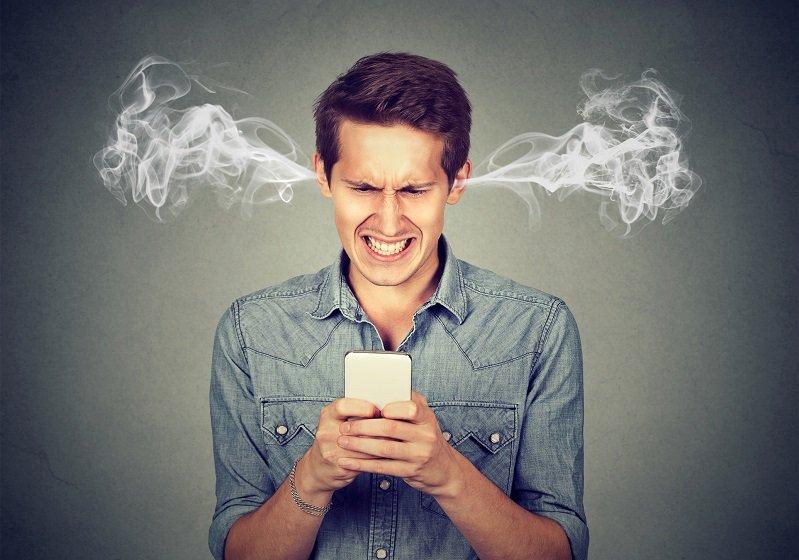 Twitter、ネガティブな気分の際にそれをつぶやくと、通常の気分に戻るとの研究結果