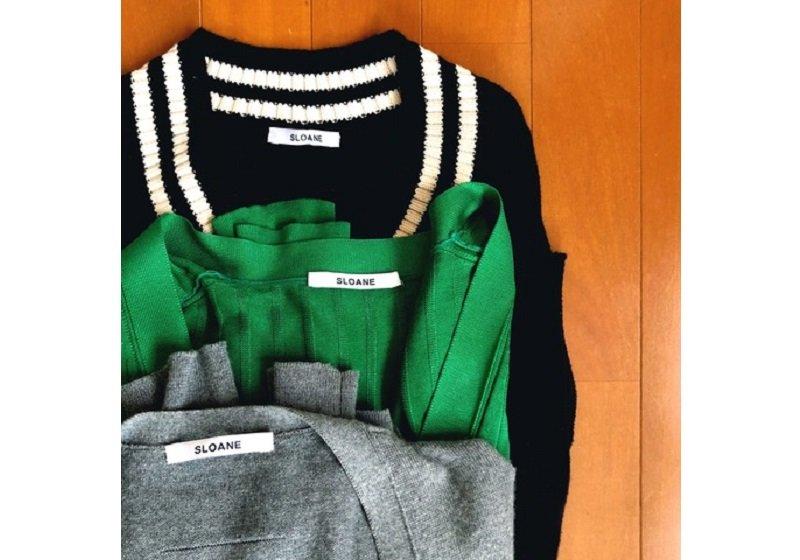 """服、ユニセックスがトレンドに…お薦めブランド3選、夫婦やカップルで""""シェア服"""""""