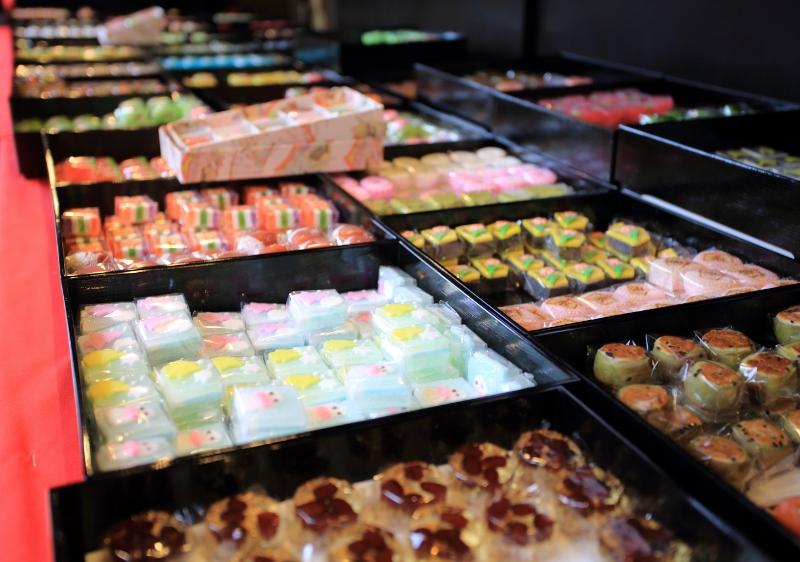 町の和洋菓子店が相次いで倒産している…廃れる「贈答」習慣、コンビニスイーツの台頭