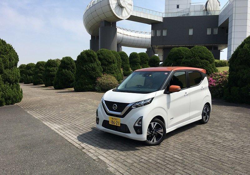軽の日産デイズ/三菱eKクロスに驚愕、もはや普通車並み…ホンダN-BOXを脅かす