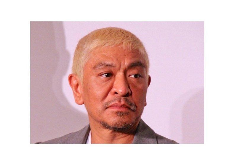 松本人志、『ワイドナ』で不良品発言問題に触れず批判続出…「社会問題語るべきじゃない」