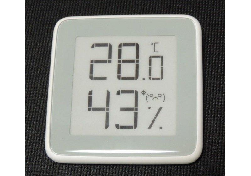 梅雨到来、家の中を断然快適にする「Homidy デジタル温湿度計」が超オススメ!