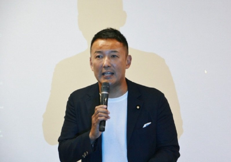 """来月の参院選、山本太郎議員が""""台風の目""""に…各党がその動向に戦々恐々の理由"""