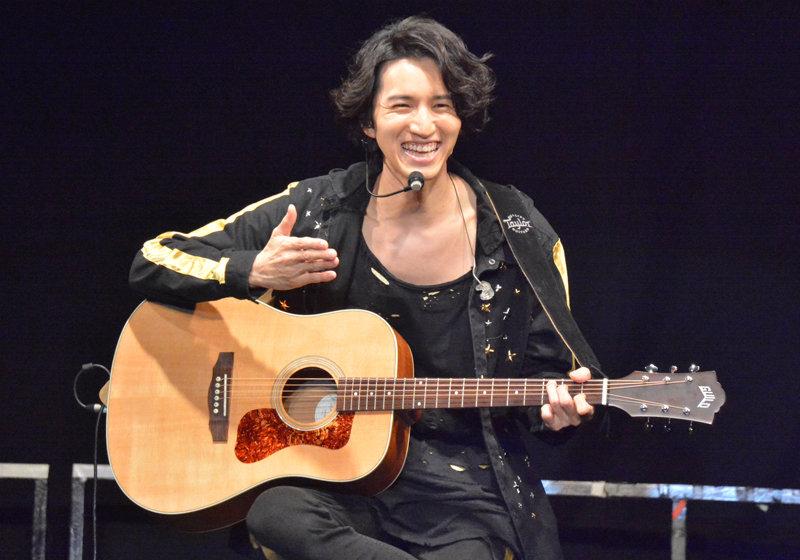 今年、田口淳之介の次に逮捕される芸能人Xの画像1