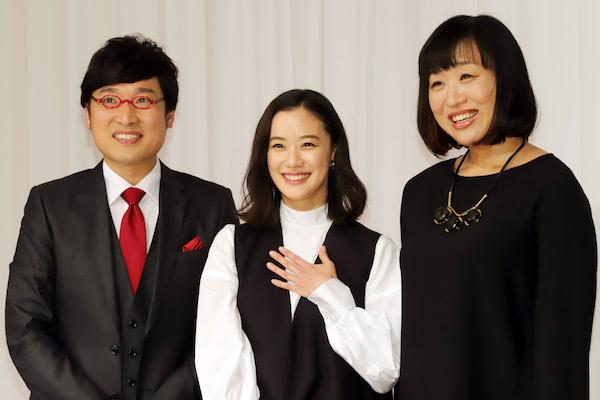"""""""頭脳派芸人""""山里亮太、結婚会見に号泣する女性ファンを獲得し、今後はCM仕事も激増かの画像1"""
