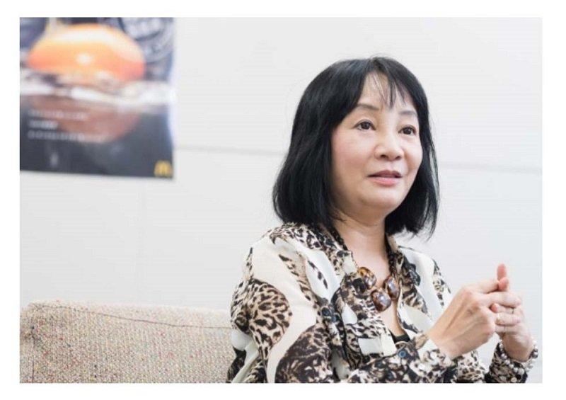 岩井志麻子の差別発言批判に批判も多数…「夫が韓国人なのに差別も何もない」との声