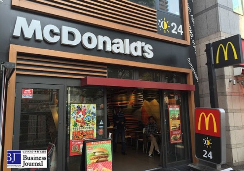 マクドナルド、無敵状態に…唯一の脅威はバーガーキング?他店が絶対しないサービス提供の画像1