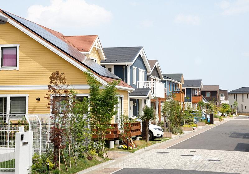 住宅、「無理して新築」より「安い中古」で多大なメリット享受!お金にゆとりある生活実現の画像1