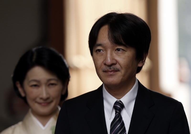 秋篠宮殿下、眞子さま・小室圭さん結婚「わからない」連発に批判続出「国民への誠実さ欠如」の画像1