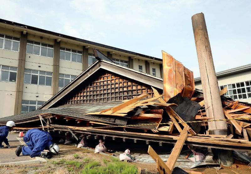 """新潟・山形地震を起こした""""地震の巣""""…南海トラフ地震、首都直下地震ばかり注目は危険の画像1"""