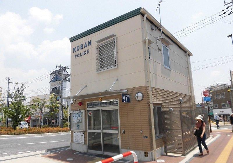 大阪府警、なぜG20直前に拳銃を強奪される失態?交番で「拳銃強盗」多発の危険な事態の画像1