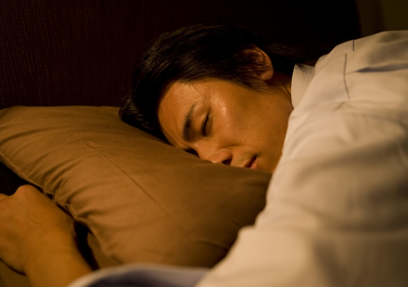 睡眠中の「歯ぎしり」はトンデモなく危険…体にさまざまな不調、意外な原因とは?の画像1