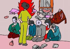 出産させないシステムが完成した日本~破滅衝動=結婚をなぜ越えられないのか?の画像1