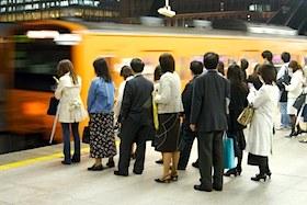 駅のホーム、すべて1%傾斜?危険なのになぜ?東京メトロさんに聞いてみたの画像1