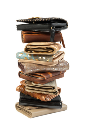 「高収入の人は高級・長財布」は本当か?値段より重要な、財布の賢い活用術とはの画像1