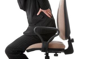 日本人の腰痛対策は時代遅れ!横になるな!安静にせず動け!