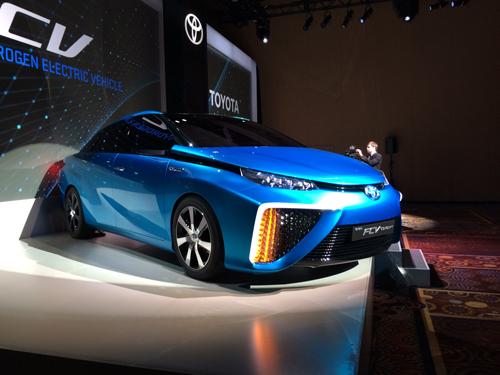 来年、燃料電池車元年?実用性向上で浮かぶ普及へのロードマップと、ビジネス的合理性の画像1
