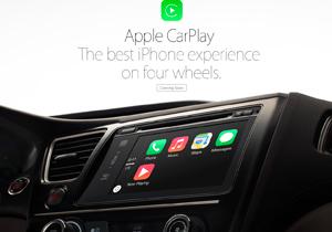 アップルCarPlayの衝撃~車載システム業界の競争激化、カーナビメーカーは苦戦の画像1