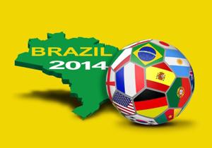 サッカー大国ブラジル、なぜW杯自国開催反対の動き広がる?社会問題後回しで巨額税金投入の画像1