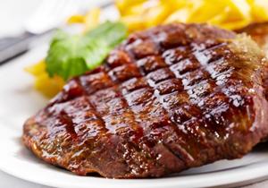 ステーキとうどん、太るのはどっち?米やパンは肥満の元?肉食ダイエットのススメ