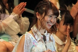 AKB大島卒業ライブ、参加ファン「奇跡」と絶賛、大島への感謝続々「人生変えてくれた」