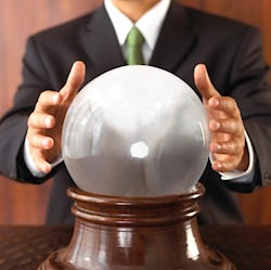 売上増の秘訣は占い!?占い師と顧問契約する企業が急増中?の画像1