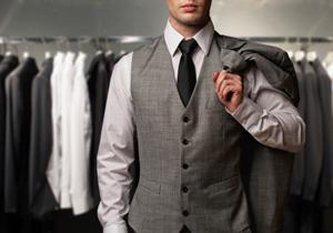 黒スーツはNG?意外に知らないスーツのマナー違反と基本、ビジネスで失敗する危険も