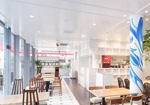 コンセプトカフェ、なぜ密かにブーム?狭い市場で特別感、企業が宣伝にも利用 文房具、落語…