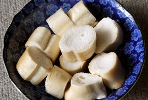 お麩、古来の食品がなぜブーム?ダイエット料理革命と斜陽の歴史 生活に定着なるか