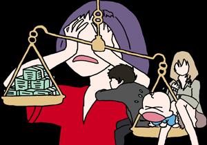 子ども1人にかかるコストは2000万円?「お金が子どもの数を決める」の仮説の画像1