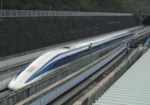 リニア新幹線、突貫&ずさん工事による危険事故の懸念 海外投資支援機構が発足