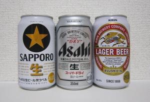 ビール業界に異変?アサヒ独走の様相 サッポロは追加納税で赤字懸念、キリンは足踏み