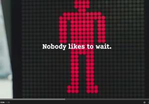 歩行者の信号無視を激減させる方法?広がるブランディングへの動画活用、その成功例