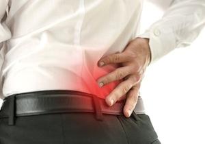 心身症?成長痛?関節の痛みから、次第に背骨が動かなくなる…恐ろしい強直性脊椎炎の画像1