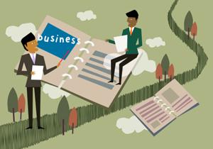 就職するなら大企業かベンチャーか?転職すべきではない人、最後まで逃げ切る方法とは