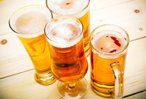 プリン体ゼロ・ビールは無意味? 肝臓障害や免疫力低下など健康被害の危険?の画像1